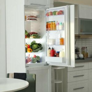 冷蔵庫に機能性や収納力は必要。安くておすすめの冷蔵庫は?