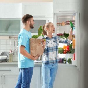 冷蔵庫の違いを知ろう!「2人暮らし」におすすめの厳選商品