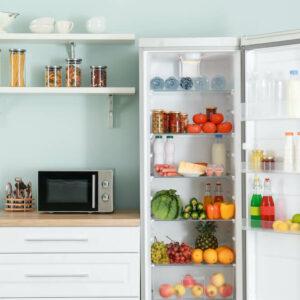冷蔵庫の容量タイプ別のおすすめポイントは?自分に合うものを探そう