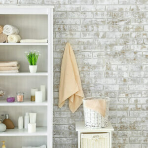 狭い洗面所は工夫次第。家事効率をアップさせる「収納づくりの方法」