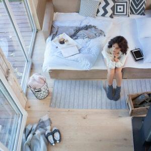 ゆったり安眠できるソファーベッド、おすすめ12選