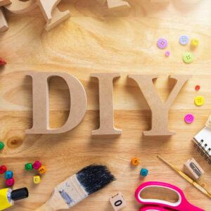DIYで不用品をリサイクル!初心者でも簡単にできるリメイク術12