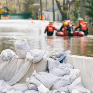 もしもに備える災害対策チェック項目