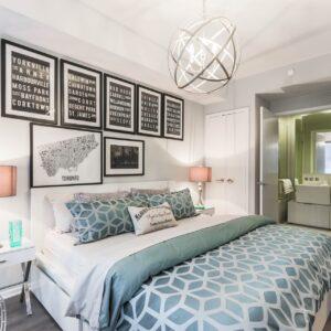 寝室の照明は何を基準に選ぶと良い?おしゃれな空間を演出するポイントも紹介