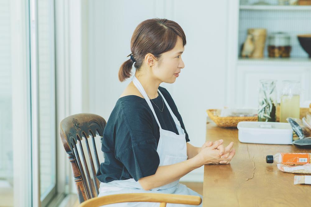 料理研究家の植松良枝さん