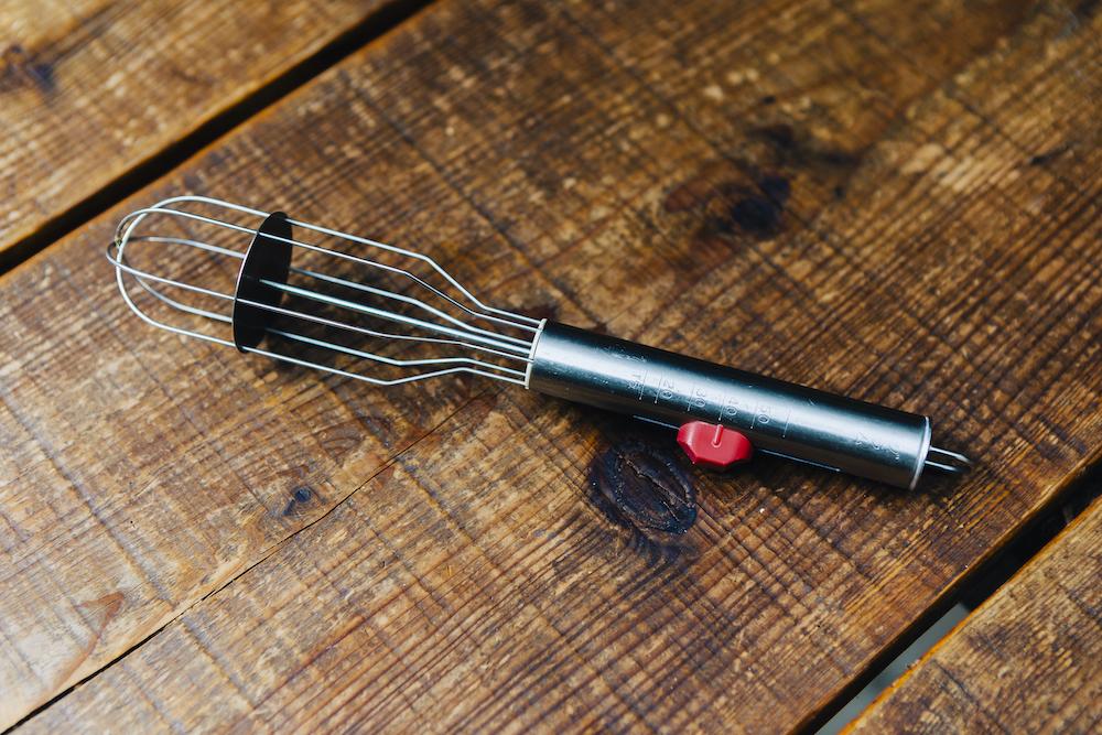 料理研究家植松良枝さんおすすめのお味噌汁作りの便利グッズ