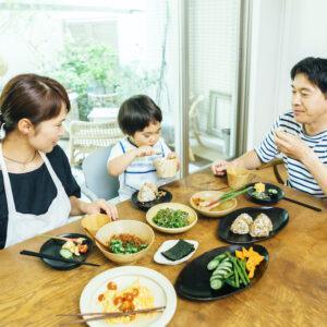 朝ごはんの風景 vol.1 料理研究家・植松良枝さん