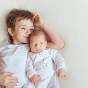 【子ども部屋】家族が増えても対応可能!便利なカスタマイズ方法を紹介