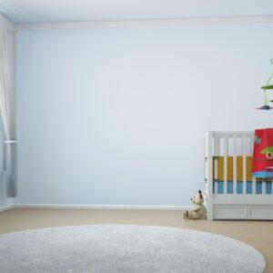 赤ちゃんの部屋を快適に!これから始まる新しい家族との生活に必要なことは?