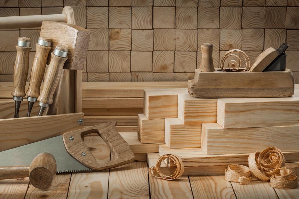 DIY用の木材
