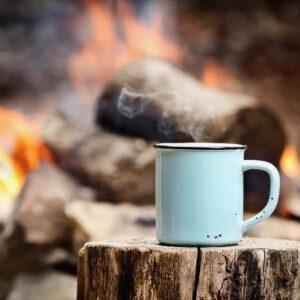 【コーヒー】アウトドアで味わう1杯。こだわり派も納得の美味しく淹れるコツとは