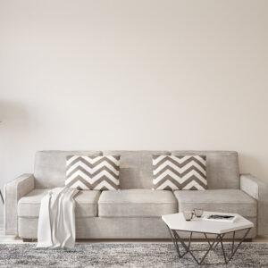 部屋をきれいに見せる模様替えのコツ。家具の配置やおしゃれなアイディアも