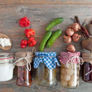 発酵食品で健康に、うつくしく。効果が期待できるおいしいレシピも紹介