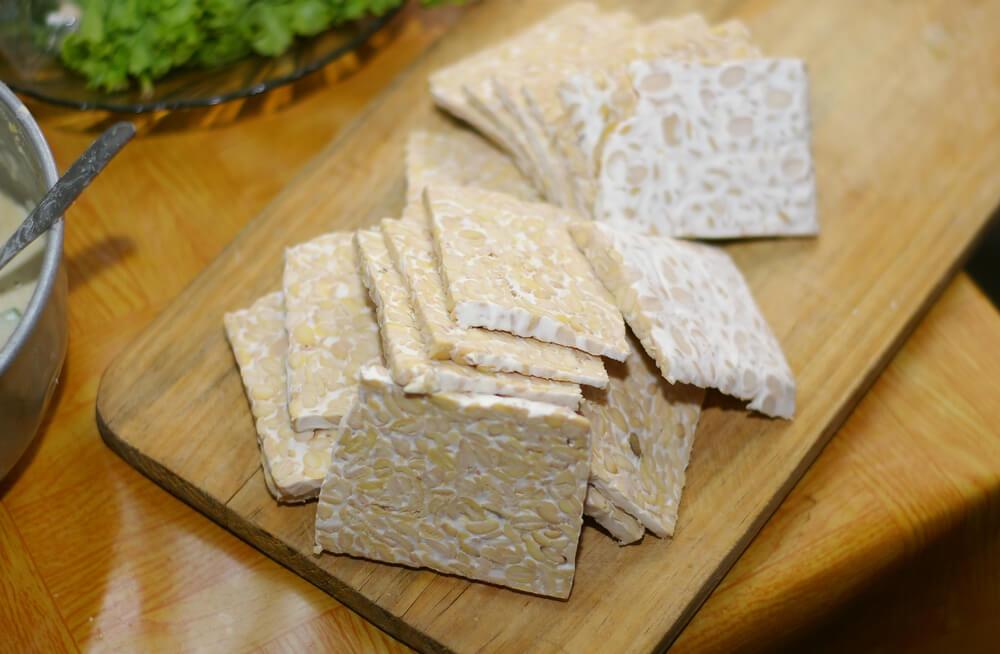 まな板の上のチーズ
