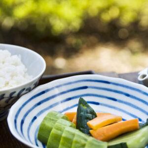 ぬか漬けを作ろう!作り方のポイントや、定番〜意外なおすすめ食材もチェック