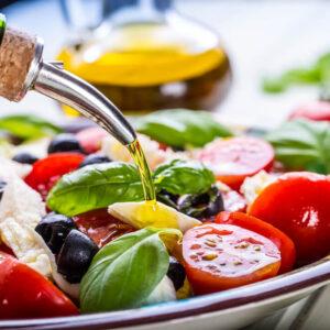 地中海式ダイエットで美味しく痩せる! 無理なく続けられる秘訣とは…?