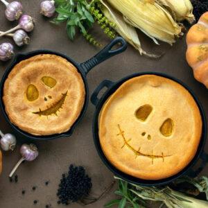 おうちでハロウィンご飯を作ろう♪子ども向け・大人のパーティー向けレシピも
