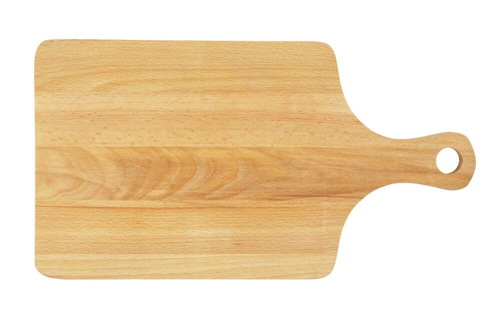 木製のカッティングボード