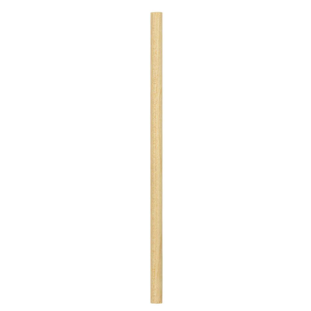 丸棒の木材