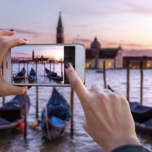 【インスタにも】綺麗な写真を撮る方法! スマホ1つで簡単に美しい写真を撮るコツとは